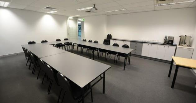 14 Seater Multi-used Conference Room