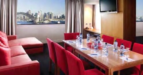 View Meeting Suite