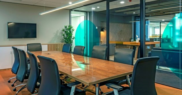 7 Person Boardroom in Adelaide