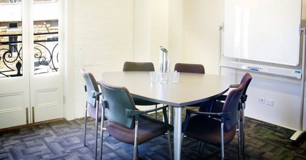 6 Person Meeting Room in Mittagong