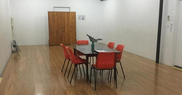 20 Person Creative Meeting Space in Stepney