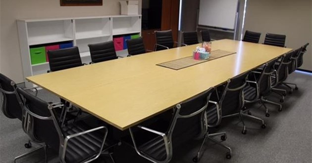 20 Person Meeting Room in Cockburn Central
