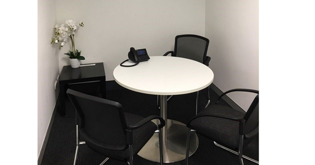 3 Person Meeting Room in North Sydney