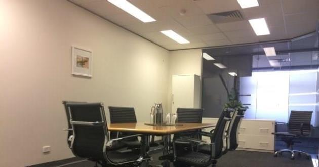 8 Person Board Room in Adelaide