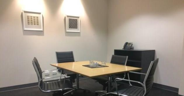 4 Person Meeting Room in Adelaide