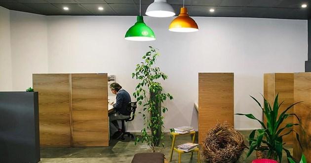 Shared office space near Perth CBD