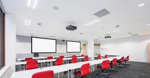 36 Person Training Room (B)