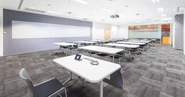 36 Person Training Room (K)