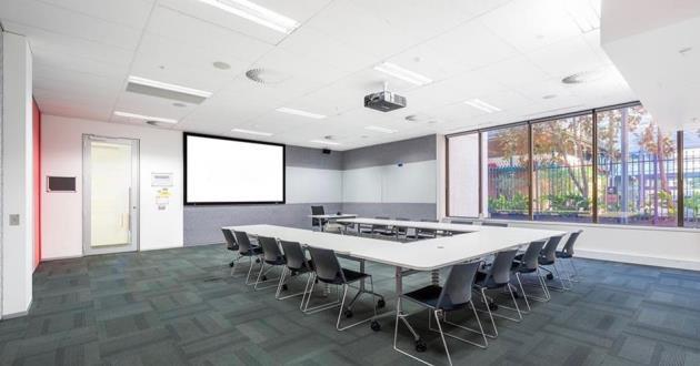25 Person Workshop/Training Room (G)