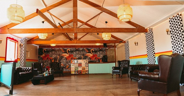 The Creative Function Space in Fitzroy