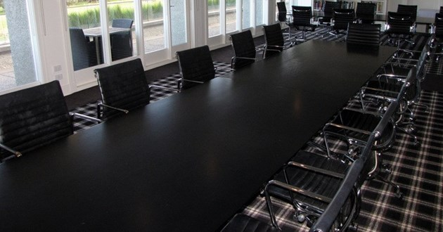 Boardroom in Mordialloc