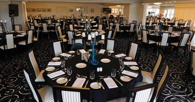 Light-filled Event Space in Mordialloc (CD)