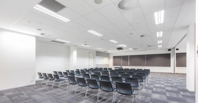 36 Person Training Room (Y)