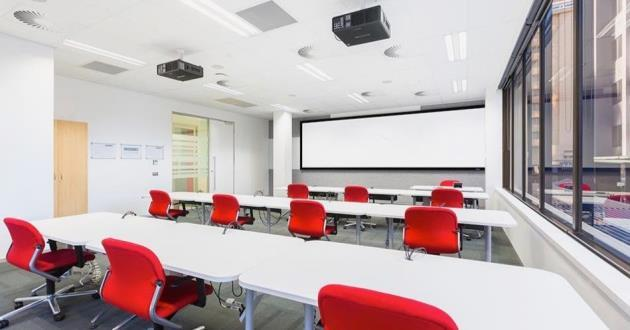20 Person Training Room (MM)