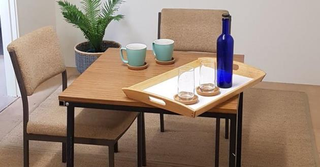 2 Person Meeting Space in Balcatta