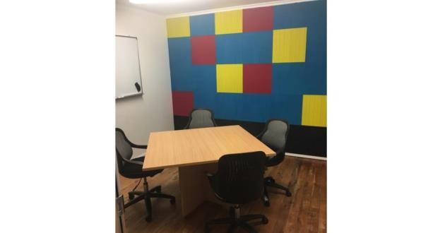 6 Person Meeting Room in St. Leonards