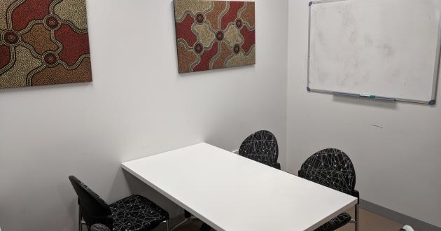 5 Person Meeting Room Sydney CBD