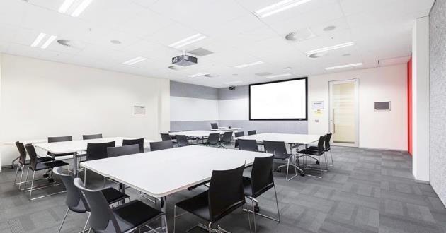 24 Person Training Room (BM)