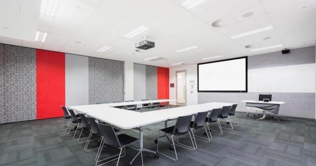 48 Person Meeting Room (BM/G)