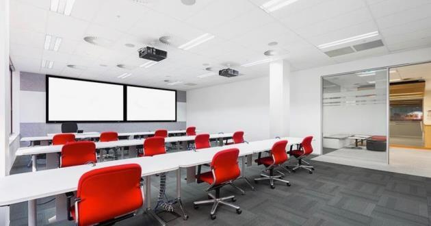 24 Person Training Room (D)