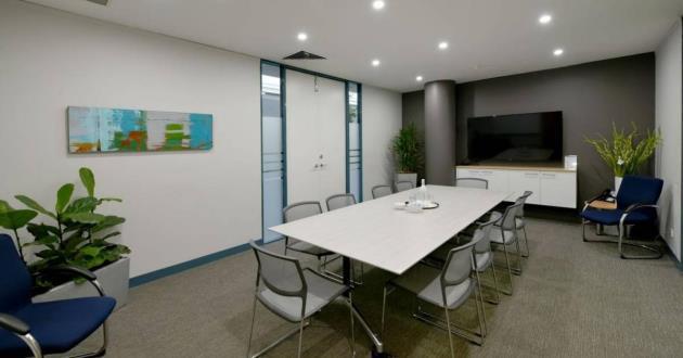12 Person Boardroom (A)