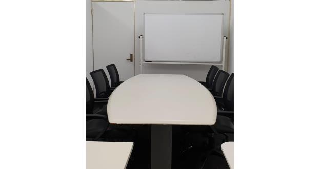 6 Person Meeting Room next to Wynyard