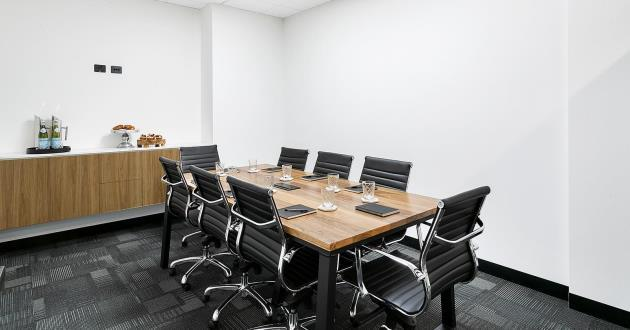 8 Person Meeting Room in CBD