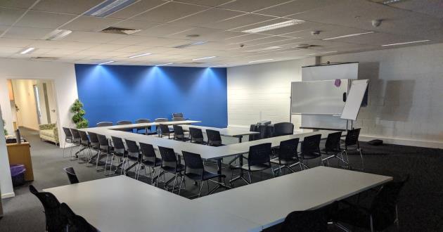 Training Room Hire/Event Room Hire near Brisbane CBD