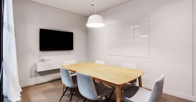 3 Person Meeting Room in Melbourne CBD (MR3)