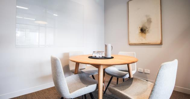 2 Person Meeting Room (MR4)