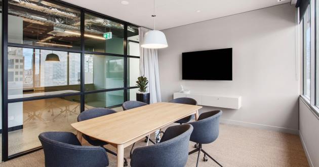 4 Person Meeting Room (MRLvl10)