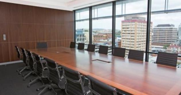 16 Person Boardroom in Fortitude Valley