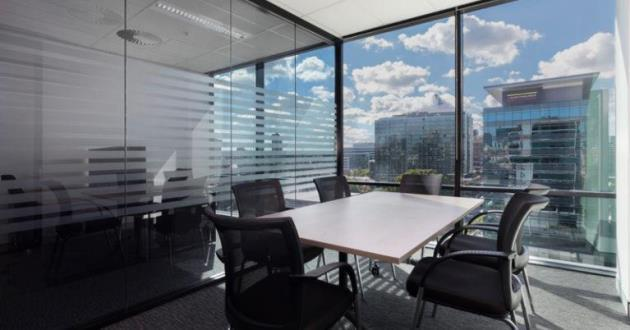 6 Person Meeting Room in Fortitude Valley (MR2)