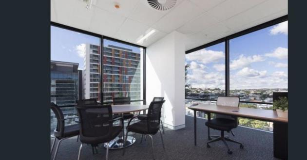 6 Person Meeting Room in the Valley (MR1)