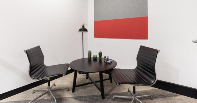 2 Person Meeting Room in Ultimo (A)