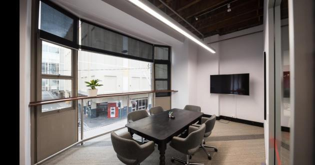 8 Person Meeting Room in Ultimo (G)