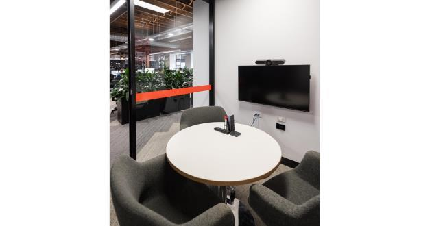 2 Person Meeting Room in Ultimo (M)