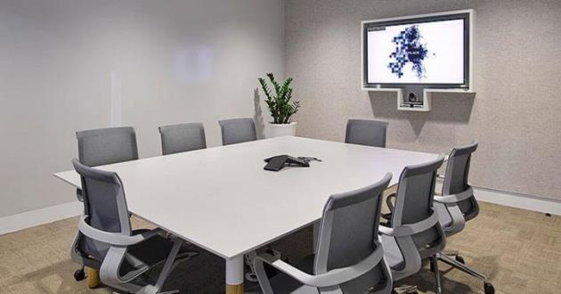 10 Person Meeting Room  in Farrer Place C2