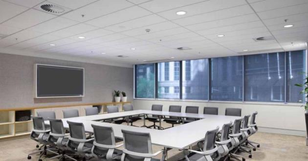 24 Person Boardroom in Farrer Place BH