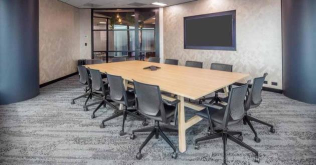 12 Person Meeting Room in Brisbane (B2)