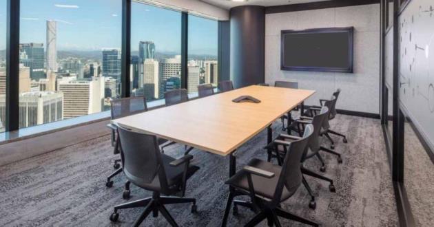 12 Person Meeting Room in Brisbane (M2)
