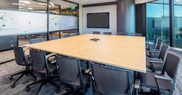 24 Person Meeting Room in Brisbane (M1)