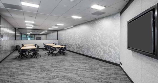 25 Person Meeting Room in Brisbane (K)