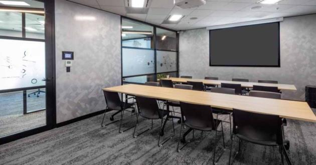 20 Person Meeting Room in Brisbane (E2)