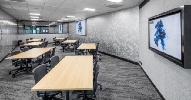 40 Person Meeting Room in Brisbane (KB)