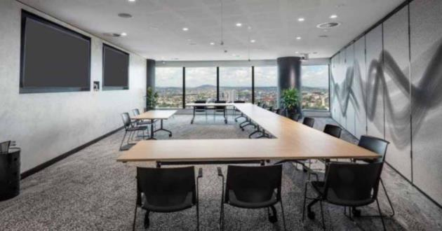 50 Person Meeting Space in Brisbane (A)