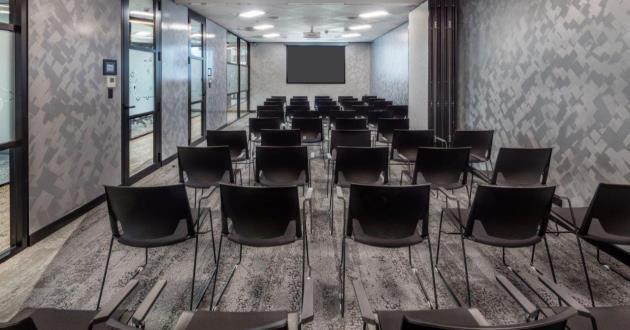 50 Person Training Space in Brisbane (E1E2)
