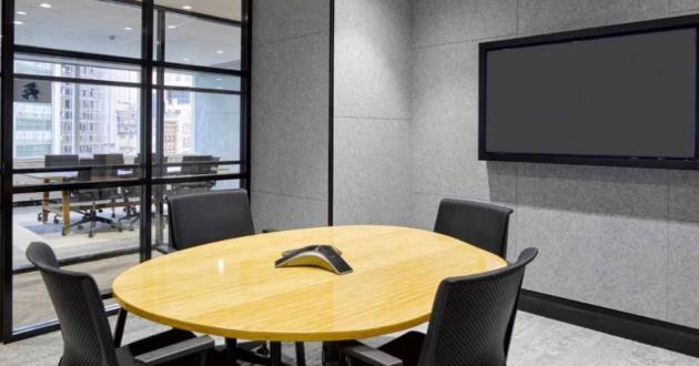 4 Person Meeting Room in Sydney (C10)