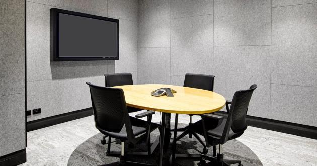 4 Person Meeting Room in Sydney (C13)