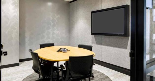 4 Person Meeting Room in Sydney (C14)